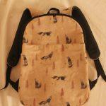 mochila escolar MaraOak